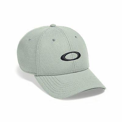 OAKLEY UNISEX, ELLIPSE Baseball Hat, Structured