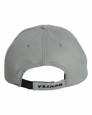 OAKLEY Golf UNISEX, ELLIPSE Hat, Structured