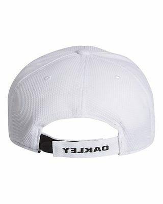 OAKLEY Golf - ADJUSTABLE, UNISEX, Hat, Structured Cap