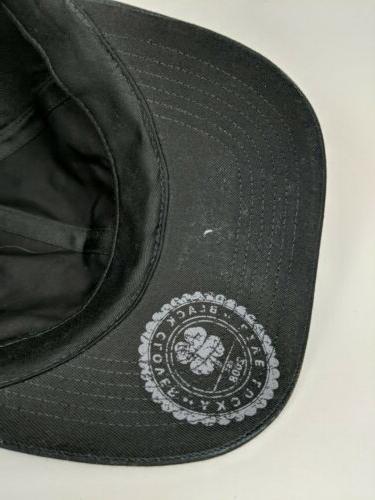 Black Cap ~ ~ Live