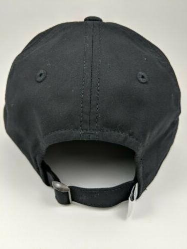 Black Golf ~ Cap ~ 100% ~ Live