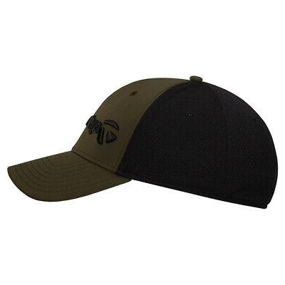 TaylorMade Golf Fitted Hat