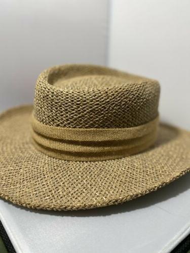 Dorfman Pacific Safari Men's Hat, Sz L/XL