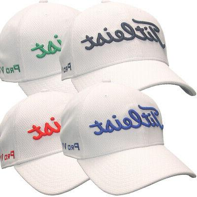 golf tour elite mesh fitted hat brand