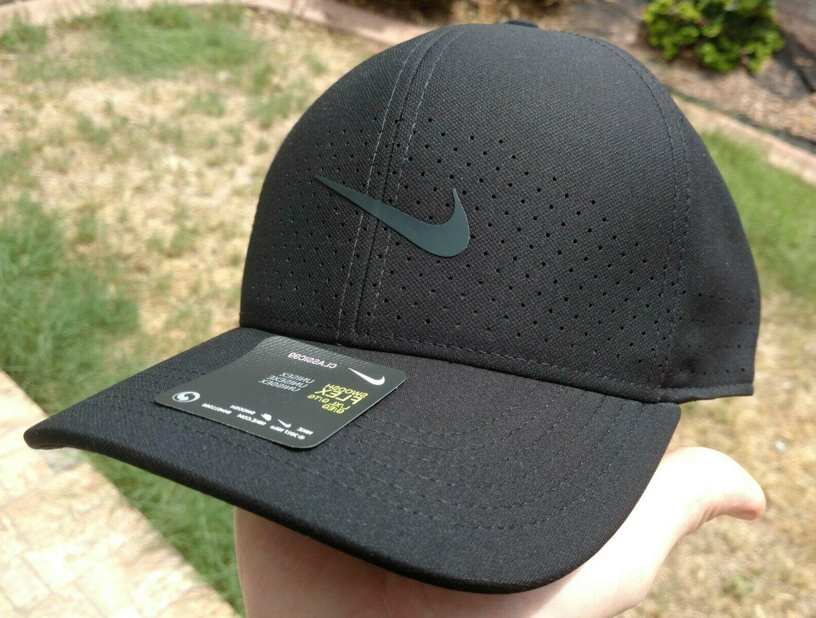 L/XL Nike AeroBill Golf Hat Large XL NWT