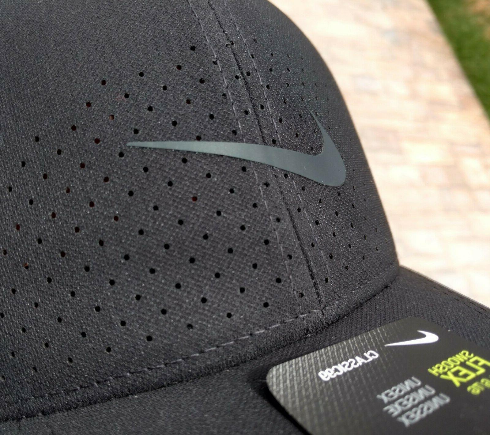 L/XL AeroBill Classic Golf Hat Large XL