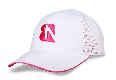 BRIDGESTONE LADIES HAT GOLF NEW