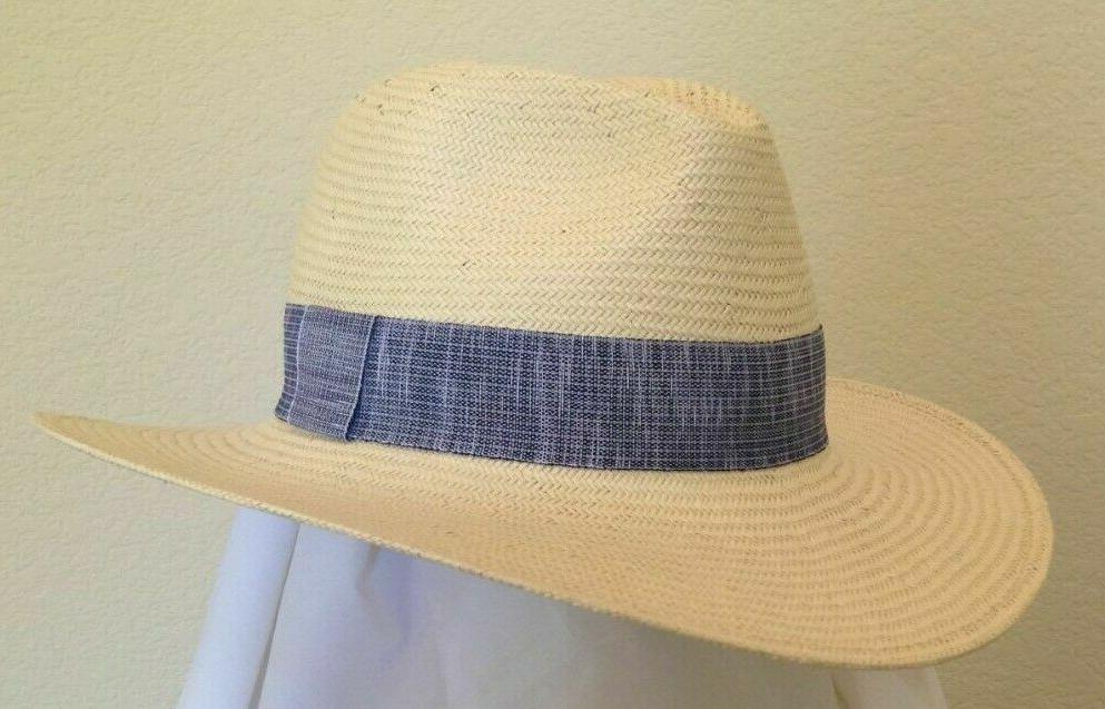 men fedora hat 1 l new panama
