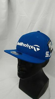 Men's TaylorMade Golf Performance 9Fifty New Era Snapback Ca