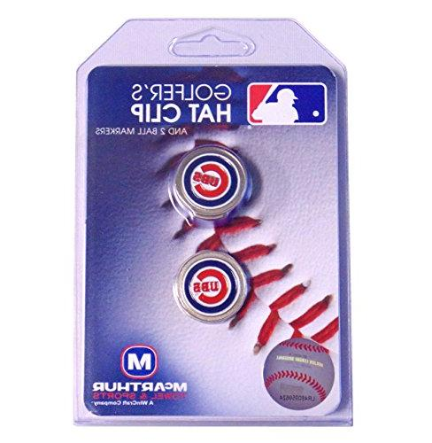 mlb chicago cubs a01536 clamshell