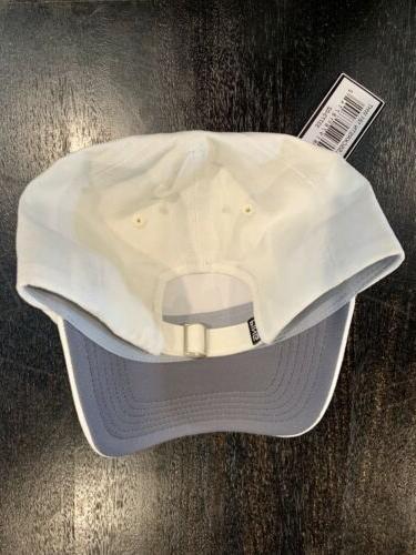 NEW Ping Karsten White Adjustable