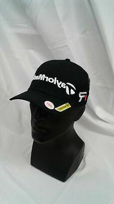 New Taylormade Golf 2013 Dustin Johnson TOUR STOCK Black Fit