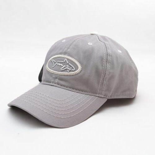 new greg norman pro golf baseball hat
