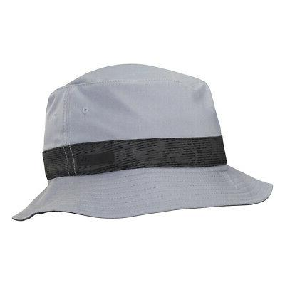 new men s golf printed bucket hat