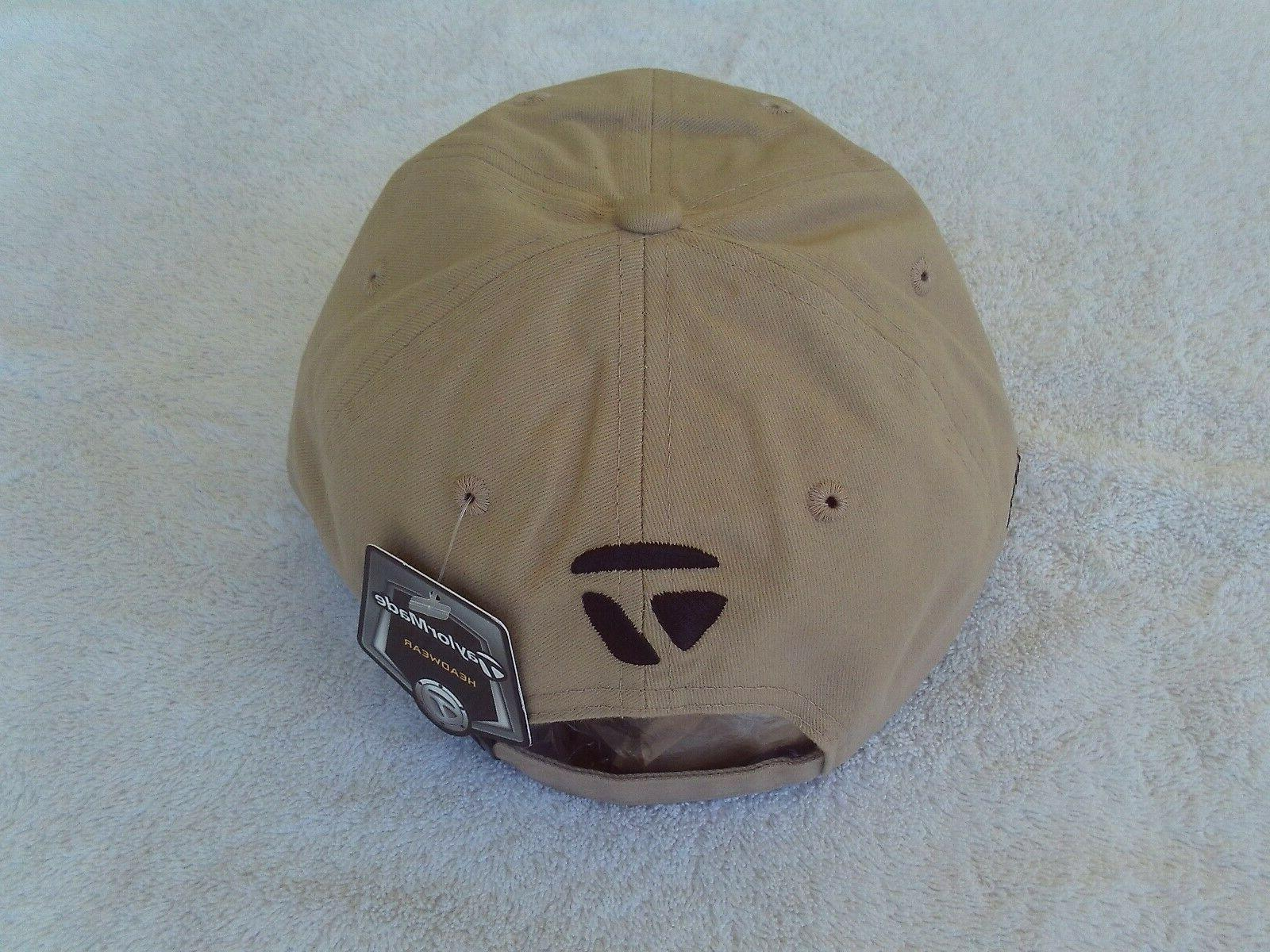 New Style Hat Adjustable Golf Cover