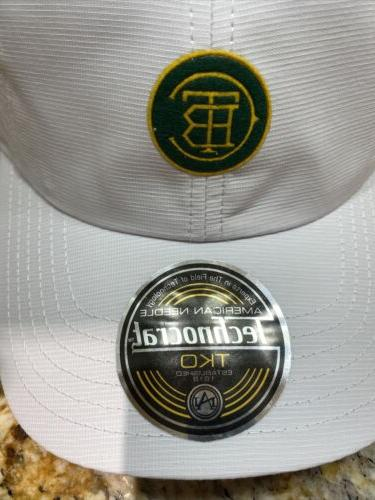 NEW Buck Golf Hat By American Needle