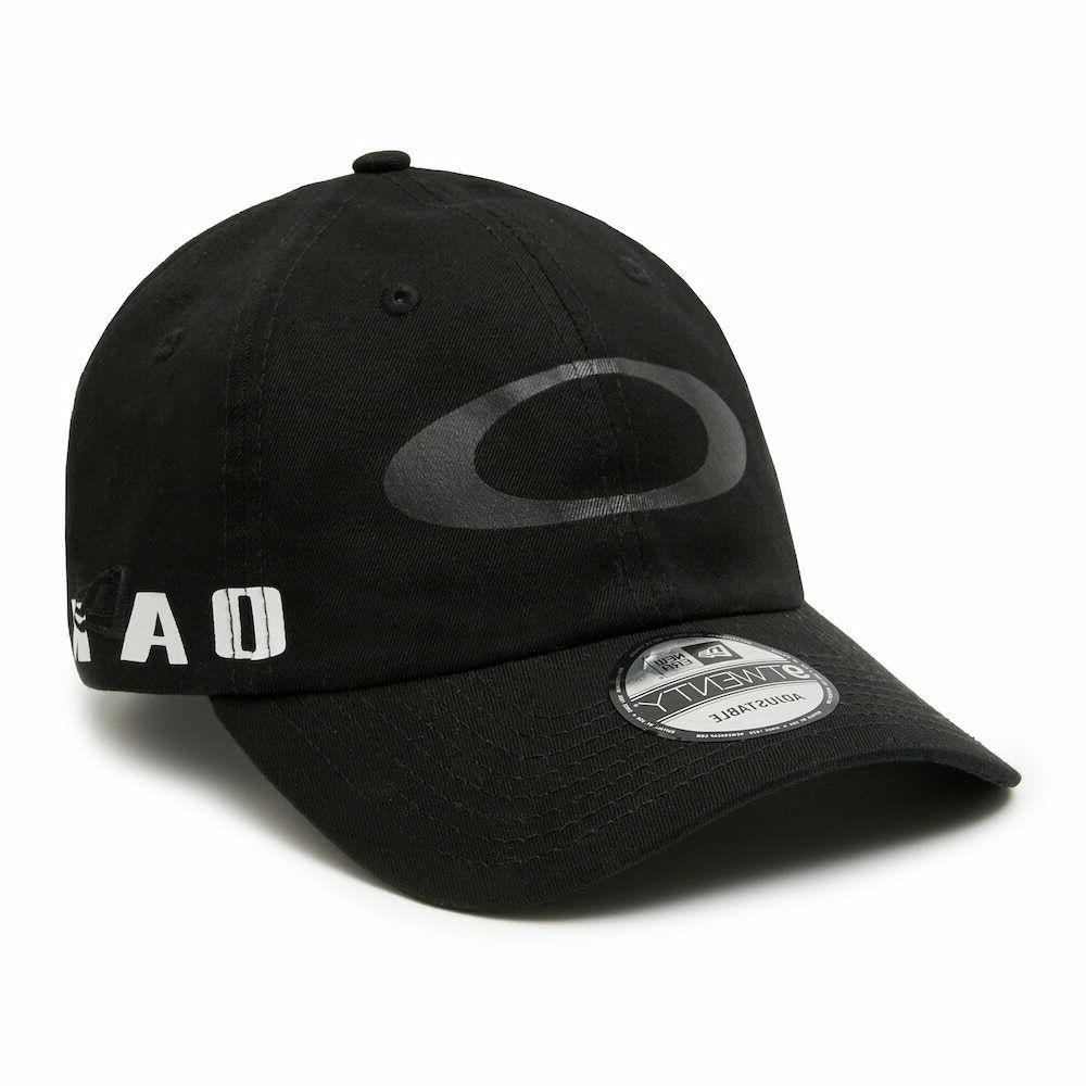new with tags oakley golf hat tone