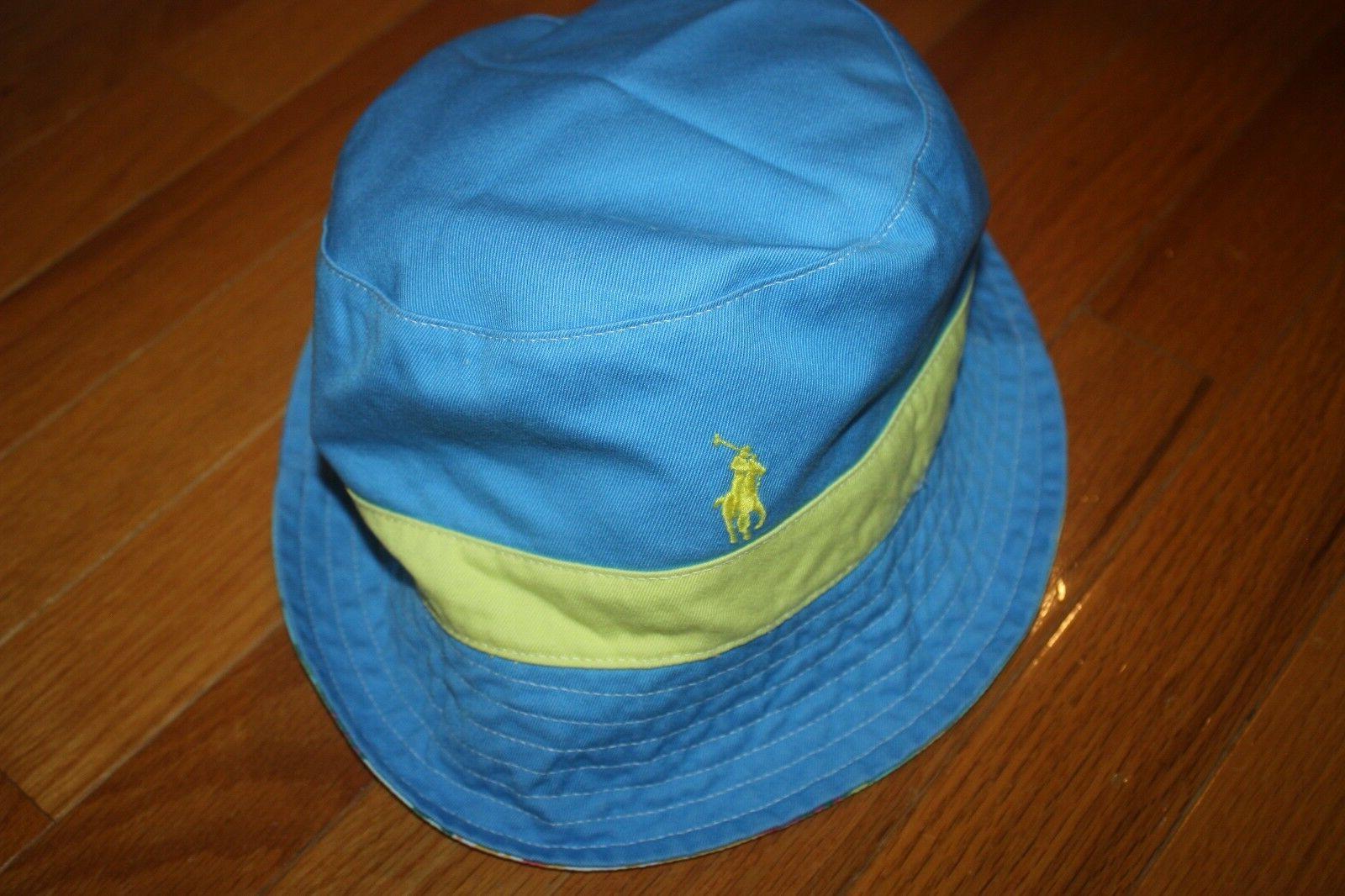 NWT Bucket Hat