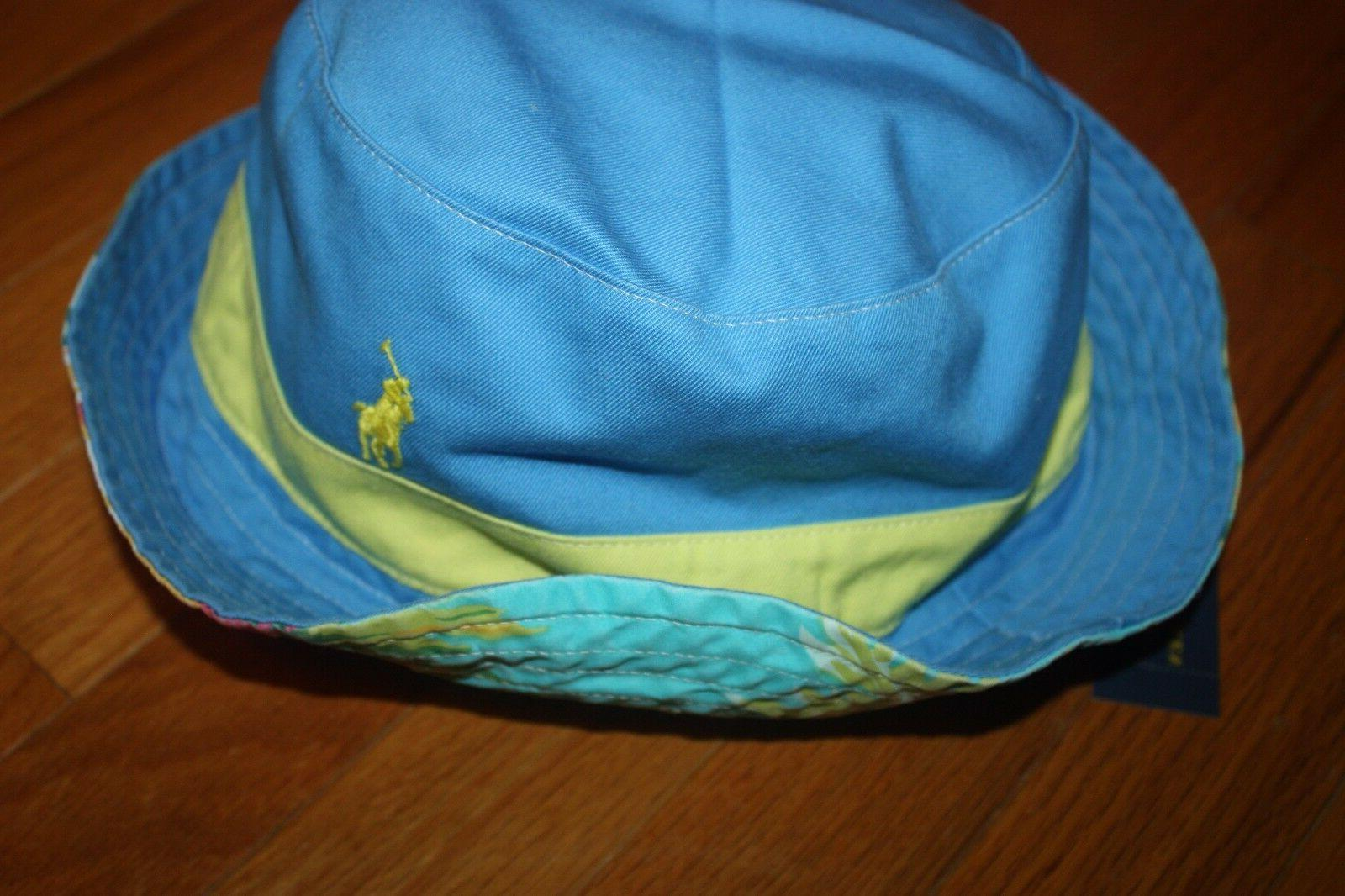 NWT Polo Lauren Hat