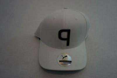 p110 snapback white golf hat mens rickie