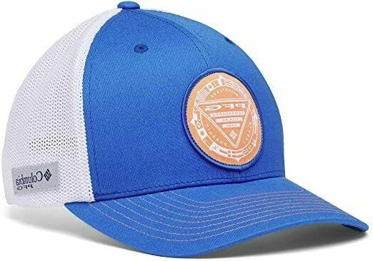 Columbia Seasonal Ball Cap Fitted S/M 1836971 Colors