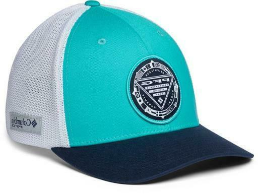 Columbia PFG Seasonal Cap Mesh S/M 1836971 All Colors