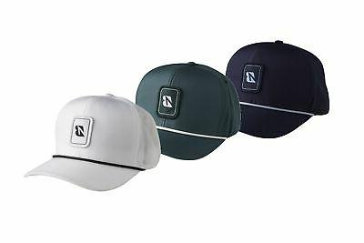 rope collection hat adjustable golf cap new