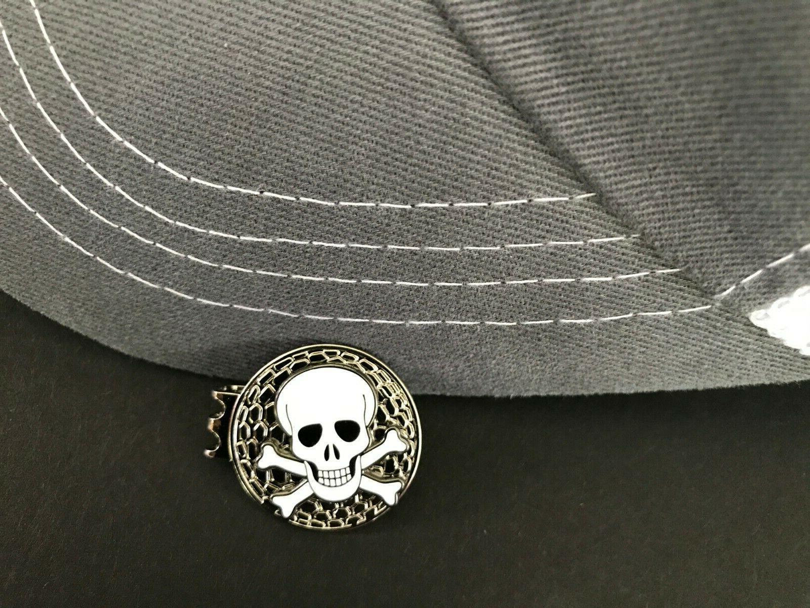 Skull Ball Metal