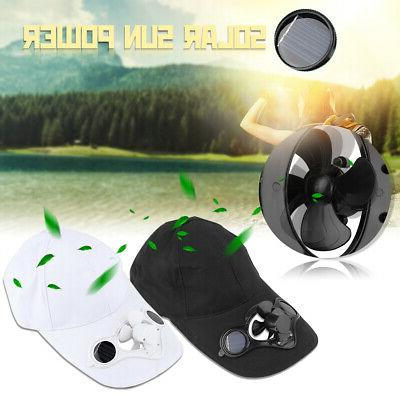 Summer Outdoor Hat Cap Power Cycling P7A5
