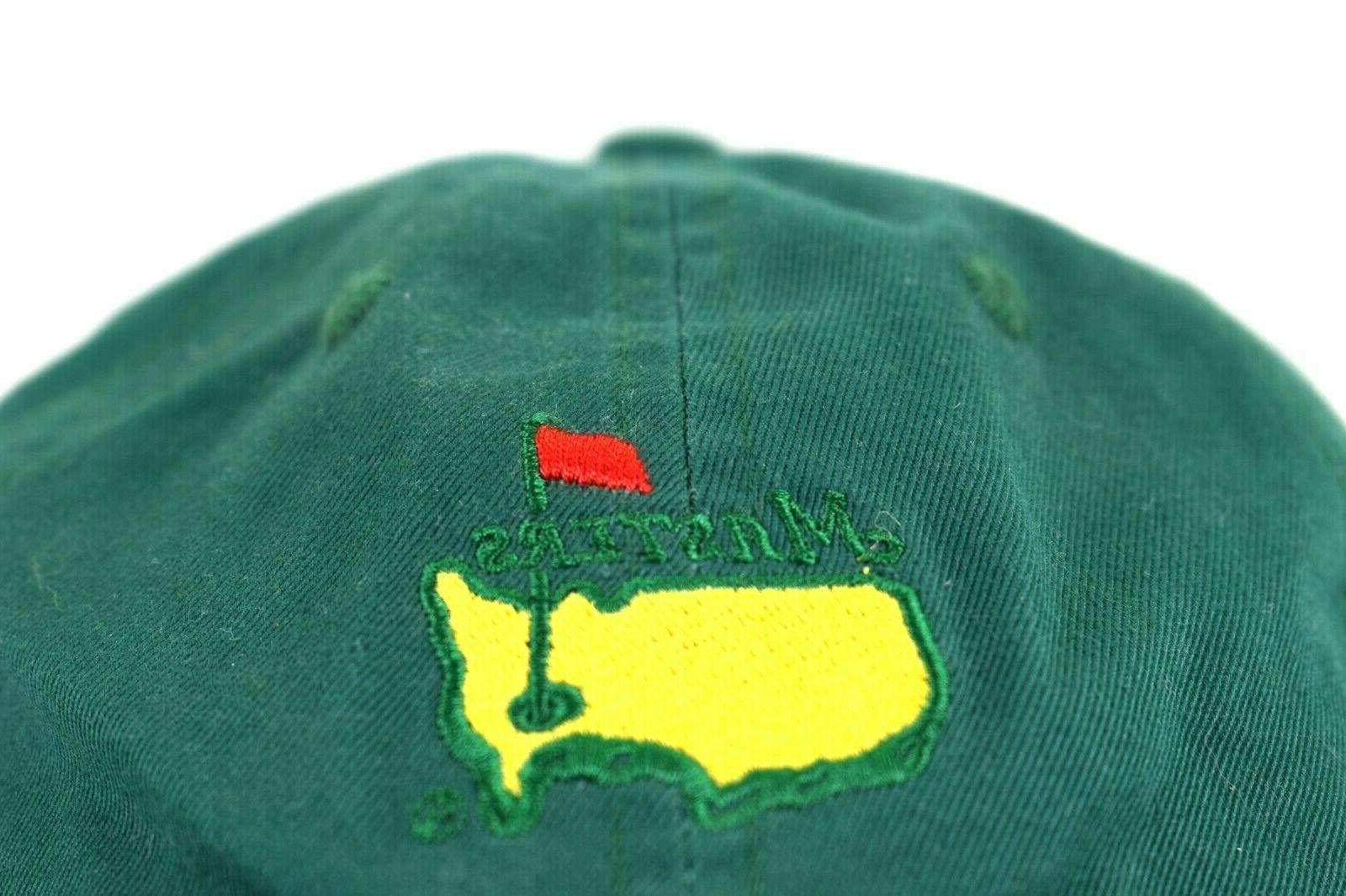 The American Hat Strapback NWT