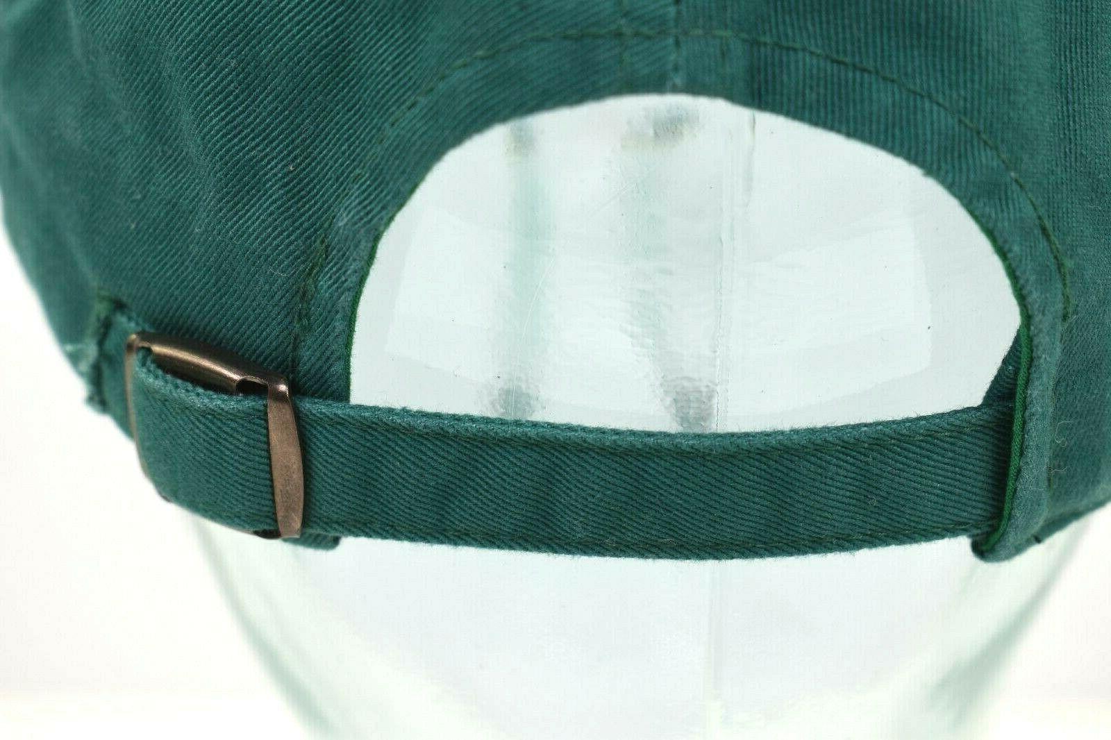 The American Hat Strapback