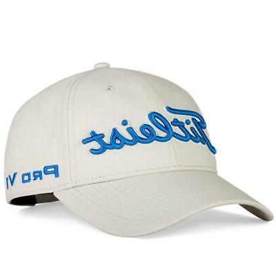 Titleist Tour Hat Collection Cap New 2020 Pick a Color