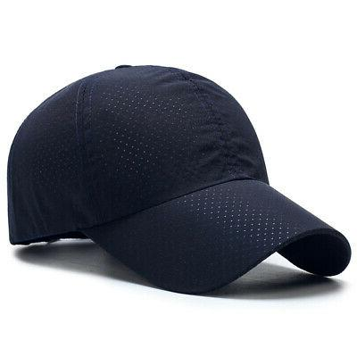 Summer Plain Hat Backyard Curved Casual Baseball Cap Women