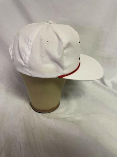 Vintage Cap Adjustable Strap back