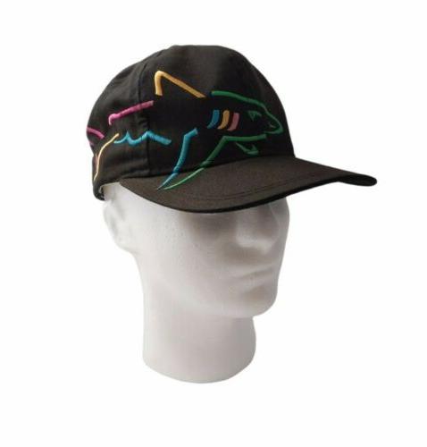 vintage strapback golf baseball hat cap embroidered