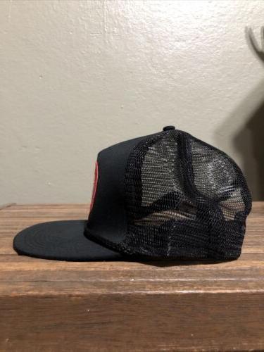 Vintage Style Snap Trucker Golf Hat