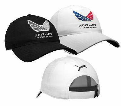 volition tour cap adjustable golf hat choose