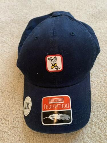 winged foot hat xl nwt
