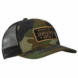 TaylorMade Lifestyle Original One Trucker Adjustable Hats
