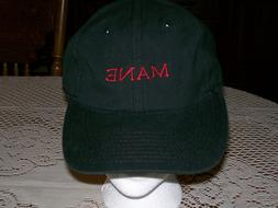 """ MANE "" Greg Norman Men's Adjustable Baseball Cap Strap Adj"