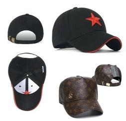 men baseball caps hats hiphop fashion women