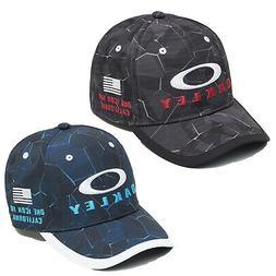 Oakley Men's BG Pt Cap 13.0 Golf Hat - One Size - Choose Col