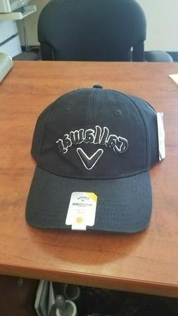 Men's Callaway Golf Hat NWT!