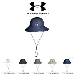 Under Armour Men's Warrior Bucket Hat, Brand New with Tags,