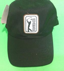 Mens Baseball Hat PGA TOUR  Adjustable Snapback Golf Hat Ame