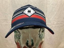 Black Clover Mesh Adjustable Snapback Hat Live Lucky Golf NW