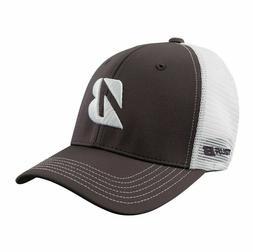 New 2018 Bridgestone Golf Mesh Color Block Adjustable Hat/Ca