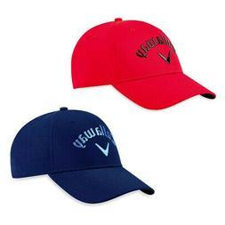 NEW Callaway 2019 Liquid Metal Golf Hat / Cap Adjustable - P