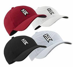 New 2020 Nike Aerobill Tiger Woods TW Heritage 86 Fitted Gol