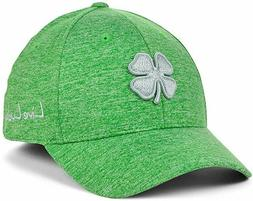 New 2020 Black Clover Lucky Heather Apple Green/Silver Fitte